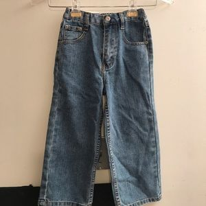 NEW WITH TAG JUST JEANS DENIM PANT BOY 4T